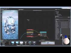 Creating a Custom Blend Shader in Stingray – Part 1: Blending color maps | Stingray | Autodesk Knowledge Network