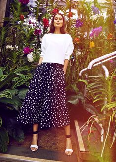 Culotte by Great Plains