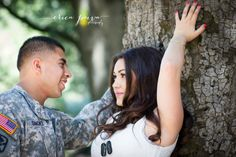 engagement, bay area, military, photographhy, erica paiva photography, alum rock park
