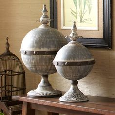 $149 for the set / Look what I found on Wayfair!