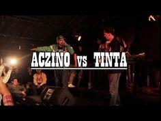 Aczino vs Tinta - Apriorismo K.O. Batalla de exhibición -  Aczino vs Tinta - Apriorismo K.O. Batalla de exhibición - http://batallasderap.net/aczino-vs-tinta-apriorismo-k-o-batalla-de-exhibicion/  #rap #hiphop