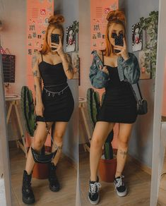 Curvy Outfits, Grunge Outfits, Sexy Outfits, Girl Outfits, Summer Outfits, Casual Outfits, Fashion Outfits, Grunge Style, Soft Grunge