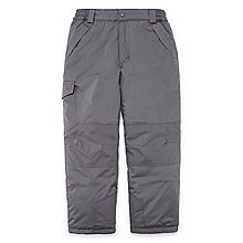 1bfafd4be5f Vertical 9 Heavyweight Snow Pants-Big Kid Girls - JCPenney