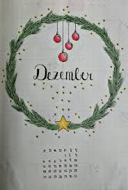 Bullet journal monthly cover page, December cover page, monthly layout ideas. Bullet Journal Index, December Bullet Journal, Bullet Journal Tracker, Bullet Journal Writing, Bullet Journal Layout, Journal Diary, Journal Covers, Book Journal, Calendar Journal