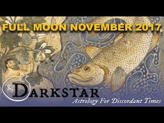Full Moon November 4 2017 ~ Rescue Remedy by Darkstar