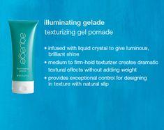 Aquage > AQUAGE products > Texturizing > Illuminating Gelade