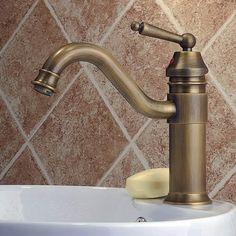 Search results for: 'faucets bathroom-sink-faucets adena-european-style-single-hole-bathroom-sink-faucet' - Wohnwagen Bathroom Basin Mixer Taps, Bath Taps, Traditional Bathroom Sinks, Small Bathroom Redo, Brass Shower Head, Industrial Mirrors, Corner Tub, Bath Panel, Cheap Bathrooms