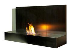 19 best bio ethanol fireplaces images chimeneas chimenea fija rh pinterest es
