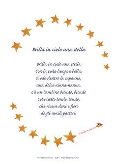poesia_cornice_brilla_in_cielo_una_stella.png (416×589)