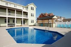 Amazing Ocean Views from Multiple Decks and Rooms! House vacation rental in Virginia Beach from VRBO.com! #vacation #rental #travel #vrbo