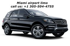 Miami as a hot spot and a main tourist destination needs a car service and limo company like Miami Lux Limousine and Car Service.
