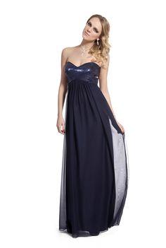 Vestidos para damas de honor liz minelli