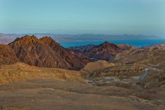 15 Photos That Will Make You Want To Visit Israel Eilat Mountains