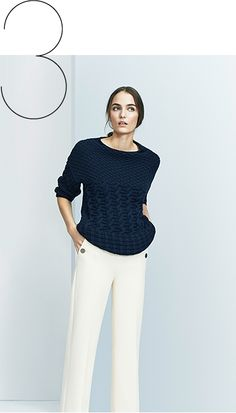 Ann Taylor's Must Have Looks—Our Edit on the season.