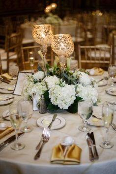 Gorgeous Classic Wedding with Winter Undertones - Belle The Magazine