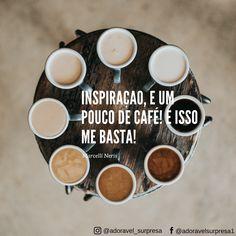 Amo café!