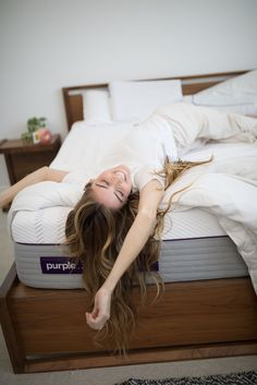 The Purple Mattress is the world's first no-pressure mattress with its Purple Smart Comfort Grid built to adapt to your pressure points and stay perfectly cool. Get custom fit to your perfect Purple Mattress at a Denver Mattress near you. Custom Mattress, Best Mattress, Platinum Credit Card, Shape Of Your Body, Sleep Better, Grid Design, Pressure Points, Body Heat, Twin Xl