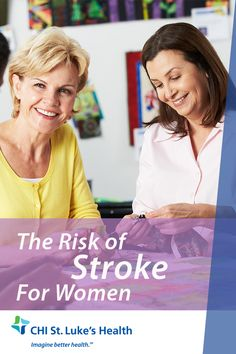 Stroke is the third leading cause of death for women in America. For National Women's Health and Fitness Day, find out what you can do to decrease your risk.
