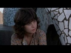 The Passenger (1975) – Professione: Reporter – Roof of 'La Pedrera', Bar...
