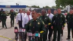 WATCH LIVE: Authorities hold a press briefing to provide the latest update on the Orlando shooting, leaving multiple people dead. (Courtesy: Fox 35 WOFL)   Read more: http://fxn.ws/2svKWO8