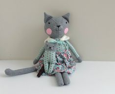 Image result for cat sewing pattern pdf