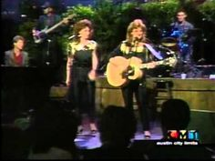 The Judds - Why Not Me - YouTube