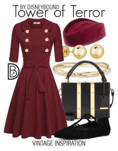 Disney Costumes Get the look! Disneybound Inspiration for your next Disney trip! Cute Disney Outfits, Disney Themed Outfits, Disney Dresses, Cute Outfits, Disney Clothes, Movie Outfits, Skater Outfits, Disney Shirts, Disneybound Outfits
