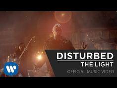 Disturbed: The Light