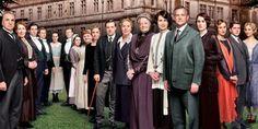 'Downton Abbey' Creator Slams PBS | HuffPost