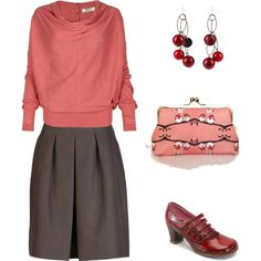 """they evoked something similar before ~ client 11"" by andcuriouser on Polyvore"