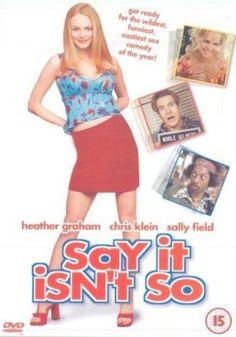 ジ #TOP# Say It Isn't So (2001) download Free Full Movie mp4 3D avi BDRip HQ Stream high quality