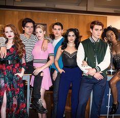 Riverdale Team!!!