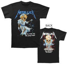Metallica Dorris T-Shirt