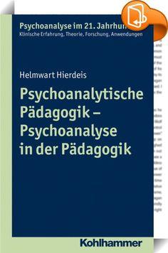 """Psychoanalytische Pädagogik - Psychoanalyse in der Pädagogik :: Mit der Entstehung der Psychoanalyse tauchte auch die Frage nach ihrer pädagogischen Relevanz auf. Die neuen Theorien von der Rolle des Unbewussten in den zwischenmenschlichen Beziehungen, vom Kind als Triebwesen und von der unauslöschlichen eigenen Kindheit im Menschen übten einerseits auf viele Pädagogen eine große Faszination aus und reizten zur Erprobung einer """"neuen"""" Erziehung, andererseits stießen sie auf den hef..."""