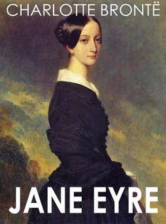 Jane Eyre-Citas-Charlotte Brontë ~ Vereda Disponible