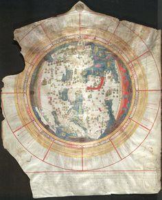 Mapamundi — Visor — Biblioteca Digital Mundial