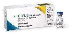 Diabetic Macular Edema (DME) - #retina #eyehealth #FDAapproved