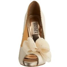 Wedding shoes??