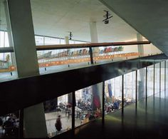 Selected Works: Rem Koolhaas | The Pritzker Architecture Prize