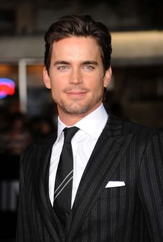 Matt Bomer: Did You Know These 20 Stars Are Gay? - Celebrity Pictures | Hollyscoop