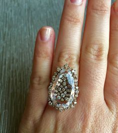 Rio Tinto: Diamonds with a Story by Suzanne Kalan featured on Julers Row