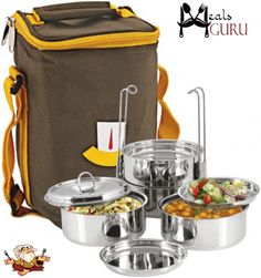 MEALS GURU Is Counted Among The Superior Tiffin Suppliers In Chandigarh Mohali PanchkulaWe Also Provide Online Ordering Services Reasonable