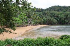 Praia Salgada