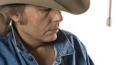 Country Singer Dwight Yoakam @ Benaroya Hall, S. Mark Taper Foundation Auditorium (Seattle, WA)