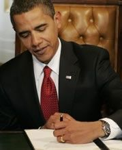 Barack Obama, 44th President of the United States