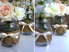Simple String Adds Style to Your Event