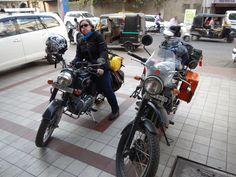 5000kms on Royal Enfield's across INDIA. wiljenblog.wordpress.com