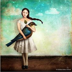 Fortune FavorsThe Brave by Christian Schloe