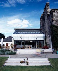 House Extension Edinburgh