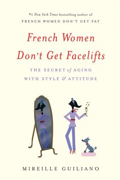 Image result for french women ageing gracefully